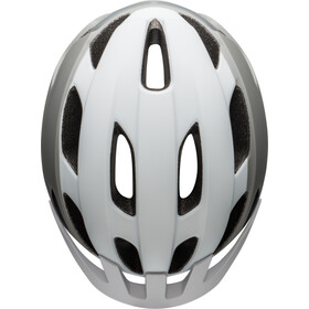 Bell Trace MIPS Casco Mujer, matte white/silver